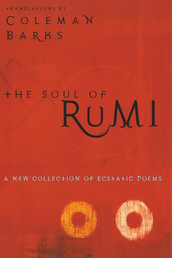 Soul of Rumi, The als Buch