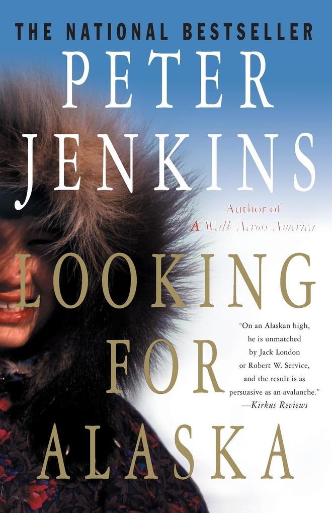Looking for Alaska als Taschenbuch