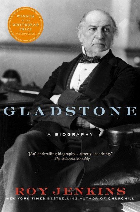 Gladstone: A Biography als Taschenbuch