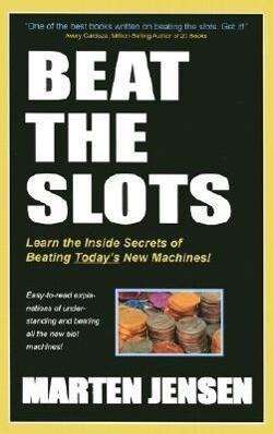 Beat the Slots! als Taschenbuch