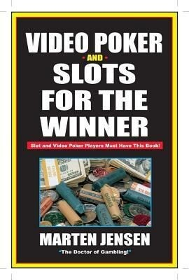 Video Poker & Slots for the Winner, 2nd Edition als Taschenbuch