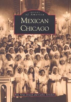 Mexican Chicago als Taschenbuch