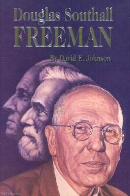 Douglas Southall Freeman als Buch