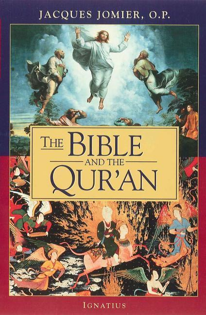 The Bible and the Qur'an als Taschenbuch