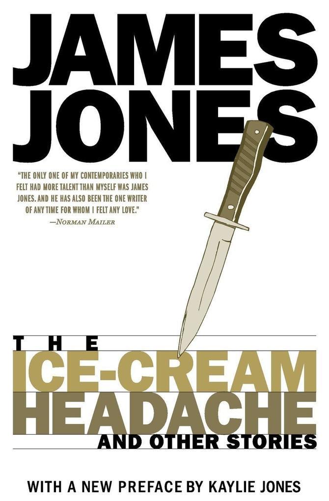 The Ice-Cream Headache & Other Stories als Taschenbuch