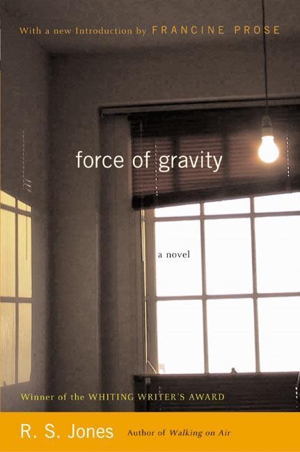 Force of Gravity als Taschenbuch