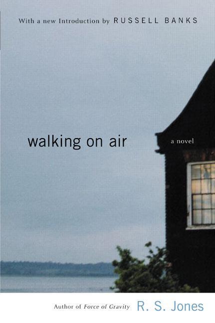 Walking on Air als Taschenbuch