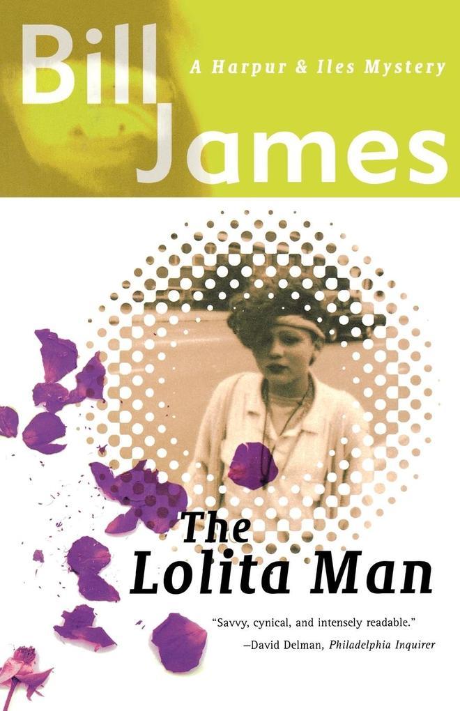 The Lolita Man als Taschenbuch