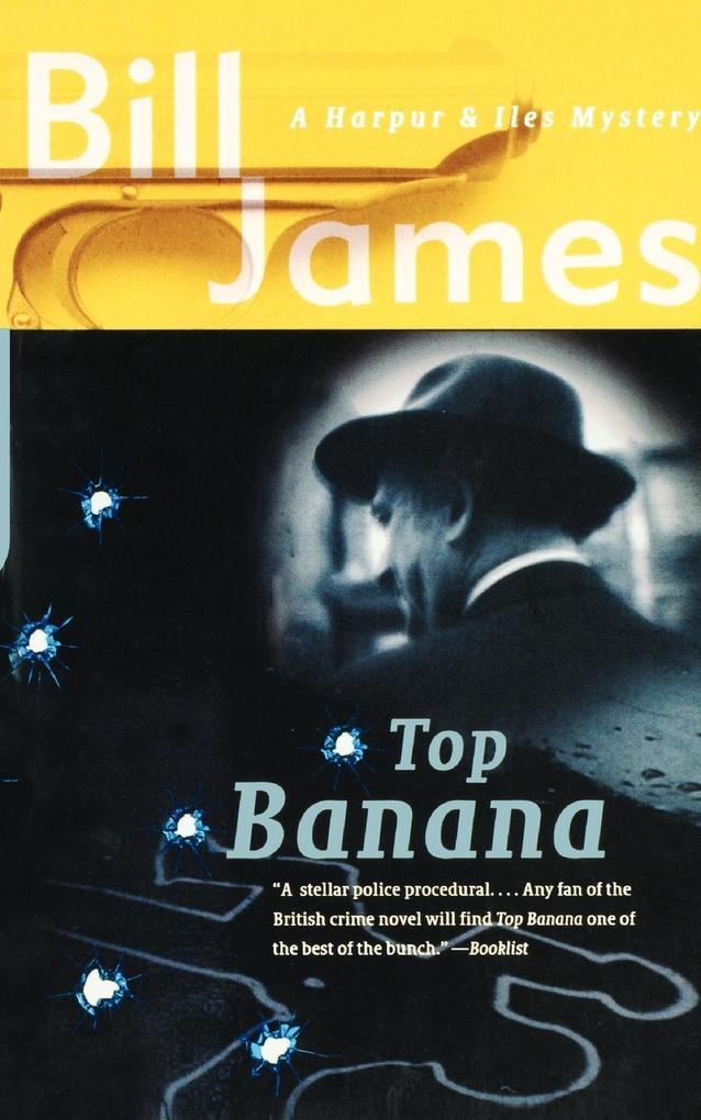 Top Banana als Taschenbuch