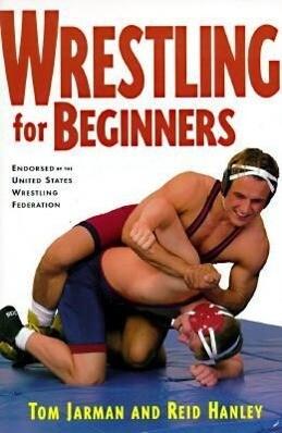 Wrestling for Beginners als Taschenbuch