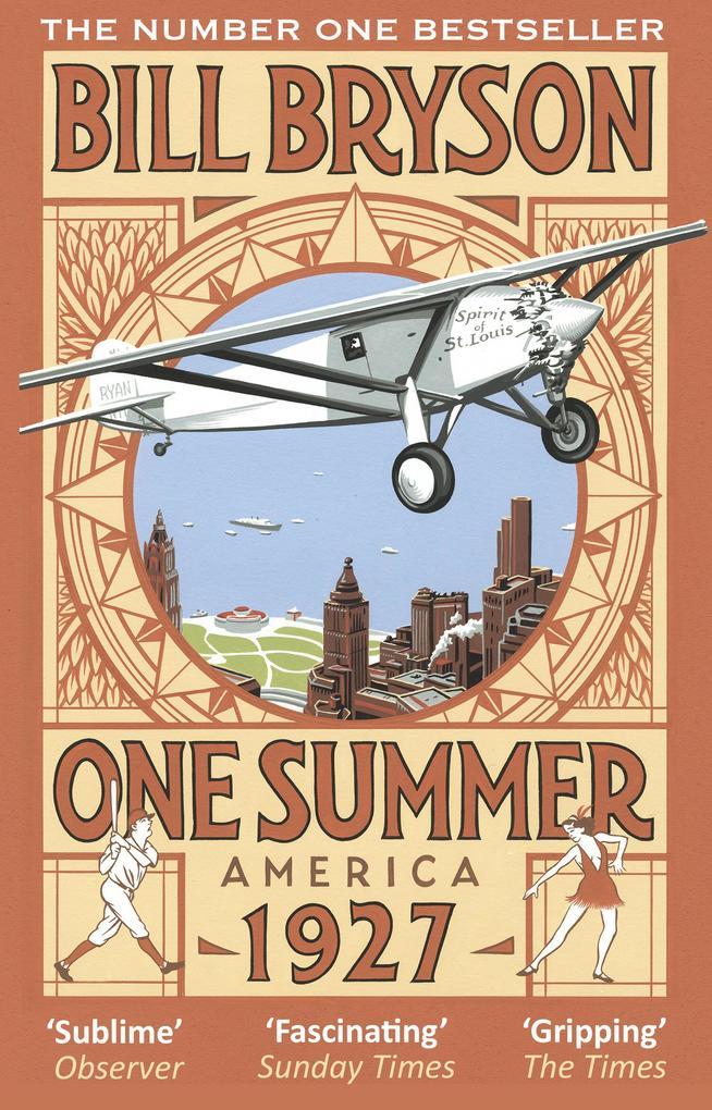 One Summer als eBook