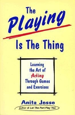 Playing Is the Thing als Taschenbuch