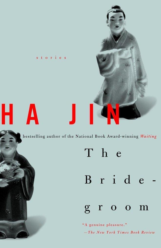 The Bridegroom: Stories als Taschenbuch