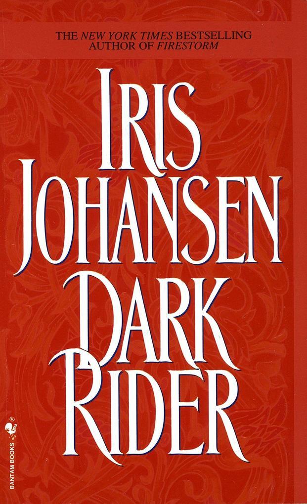 Dark Rider als Taschenbuch