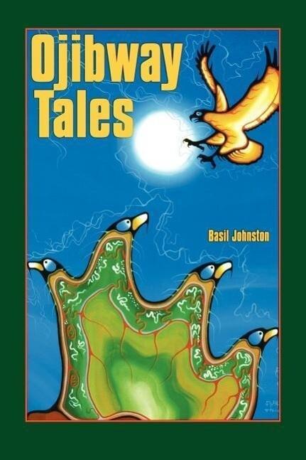 Ojibway Tales als Taschenbuch