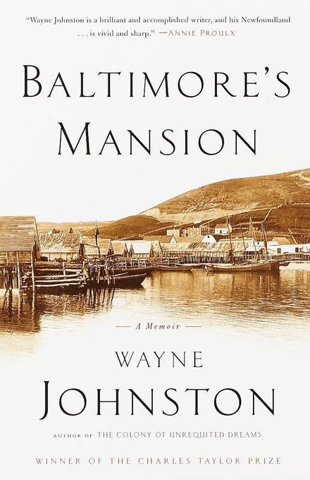 Baltimore's Mansion: A Memoir als Taschenbuch