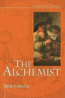 The Alchemist als Buch