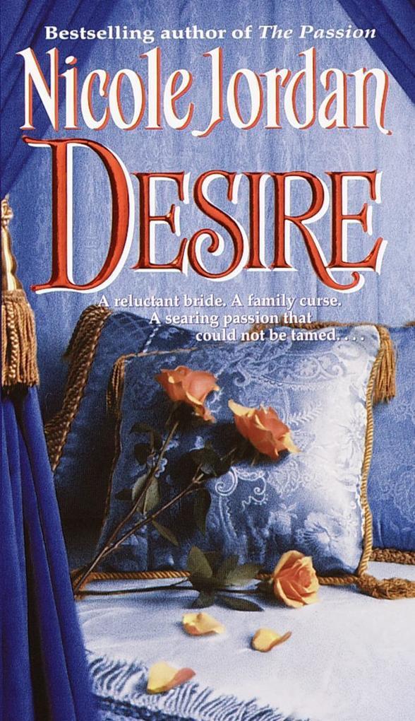 Desire als Taschenbuch