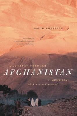A Journey Through Afghanistan: A Memorial als Taschenbuch