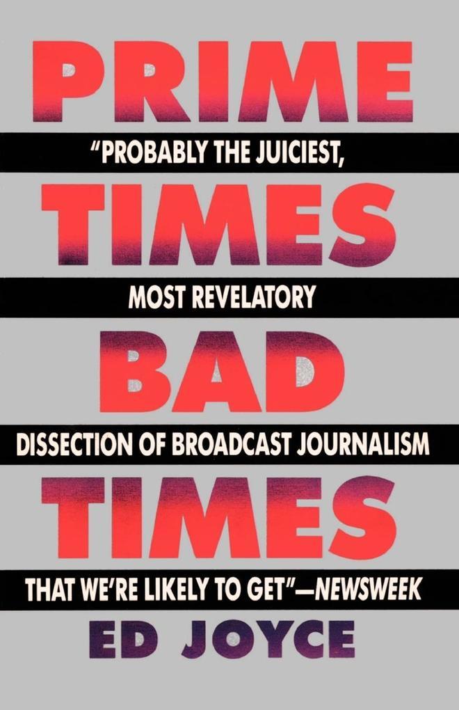 Prime Times, Bad Times als Taschenbuch