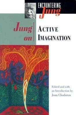Jung on Active Imagination als Taschenbuch