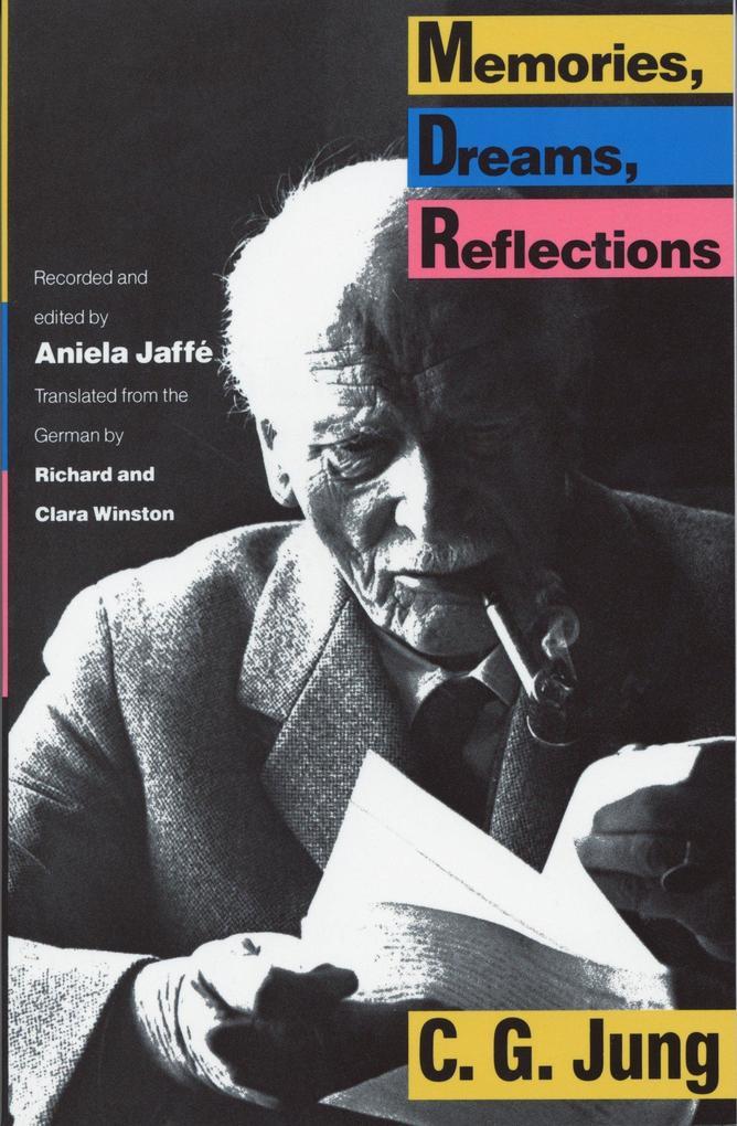 Memories, Dreams, Reflections als Taschenbuch