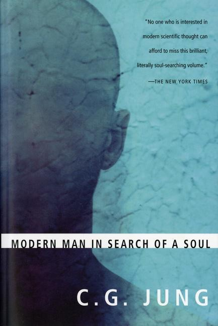 Modern Man in Search of a Soul, als Taschenbuch
