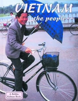 Vietnam the People als Buch