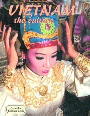 Vietnam the Culture als Buch