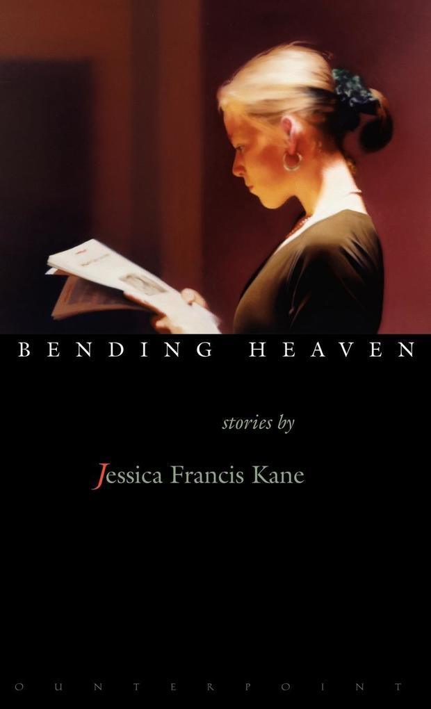 Bending Heaven als Buch