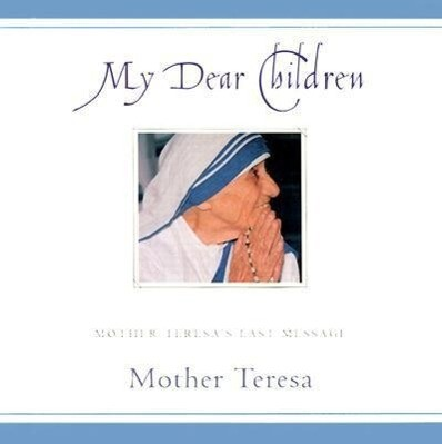 My Dear Children als Buch