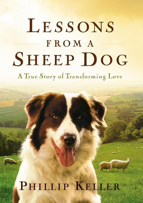 Lessons from a Sheep Dog als Buch