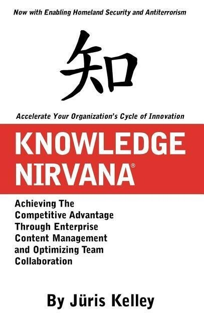 Knowledge Nirvana als Buch
