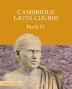 Cambridge Latin Course Book 4 als Buch (kartoniert)