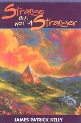 Strange But Not a Stranger als Buch