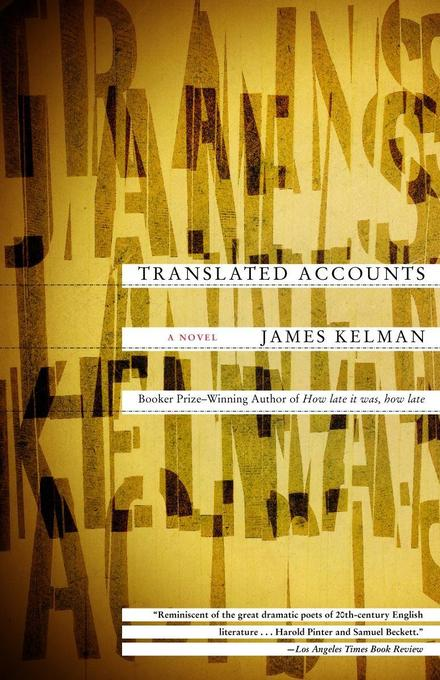 Translated Accounts als Taschenbuch