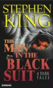 The Man in the Black Suit: 4 Dark Tales als Hörbuch
