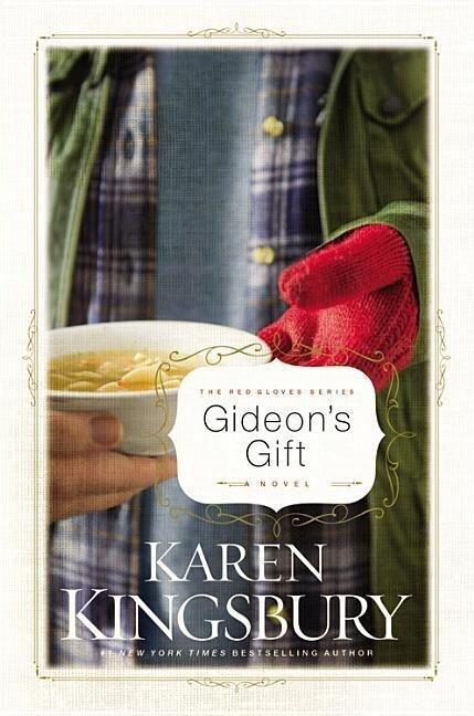 Gideon's Gift als Buch