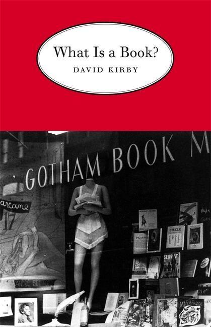 What is a Book? als Taschenbuch