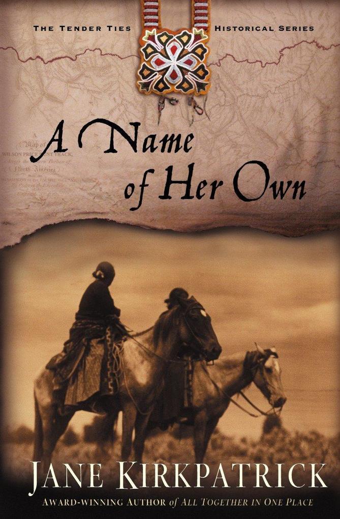 A Name of Her Own als Taschenbuch