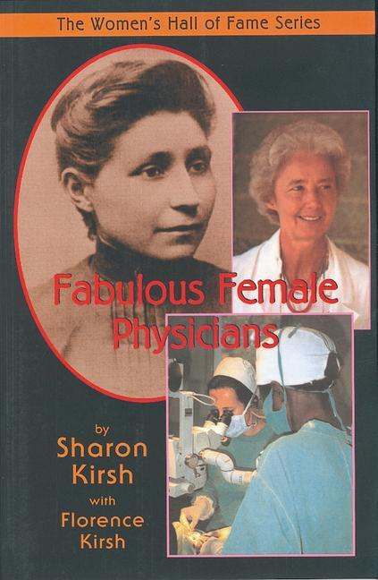 Fabulous Female Physicians als Taschenbuch