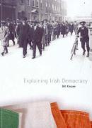 Explaining Irish Democracy als Taschenbuch