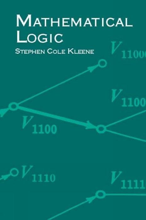 Mathematical Logic als Taschenbuch