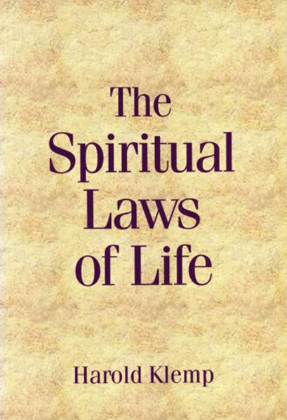 The Spiritual Laws of Life als Taschenbuch