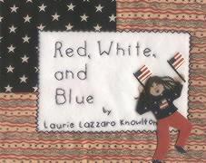 Red, White, and Blue(pb) als Taschenbuch