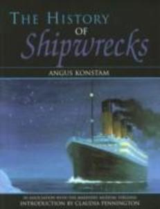 History of Shipwrecks als Taschenbuch