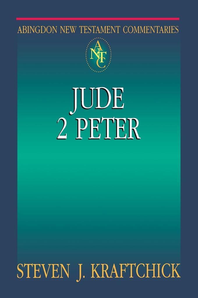 Jude, 2 Peter als Taschenbuch