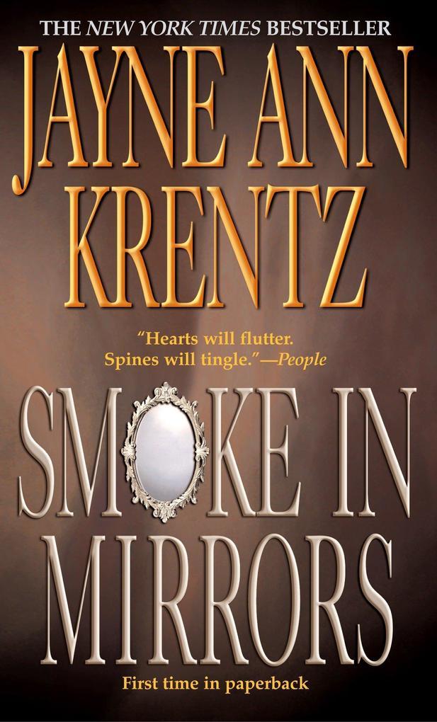 Smoke in Mirrors als Taschenbuch