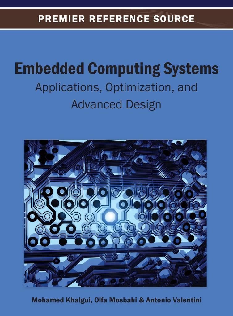 Embedded Computing Systems
