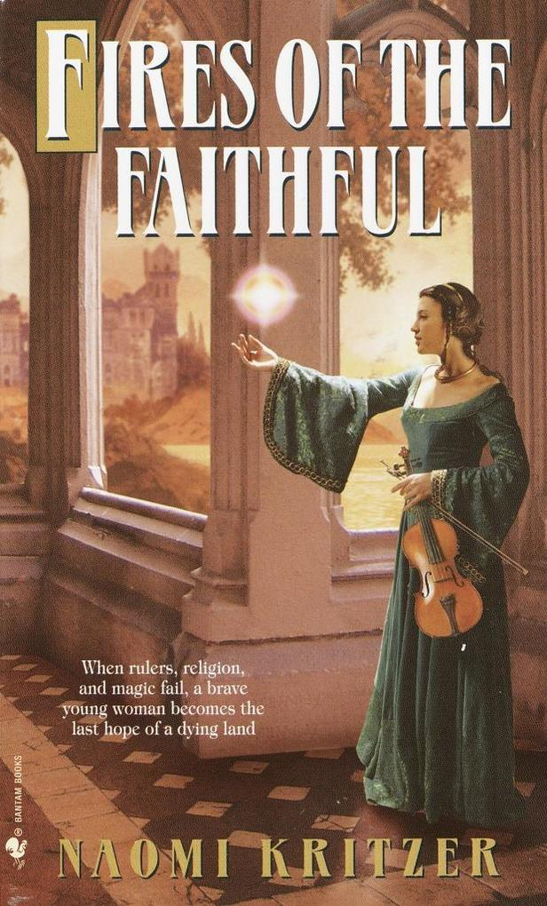 Fires of the Faithful als Taschenbuch